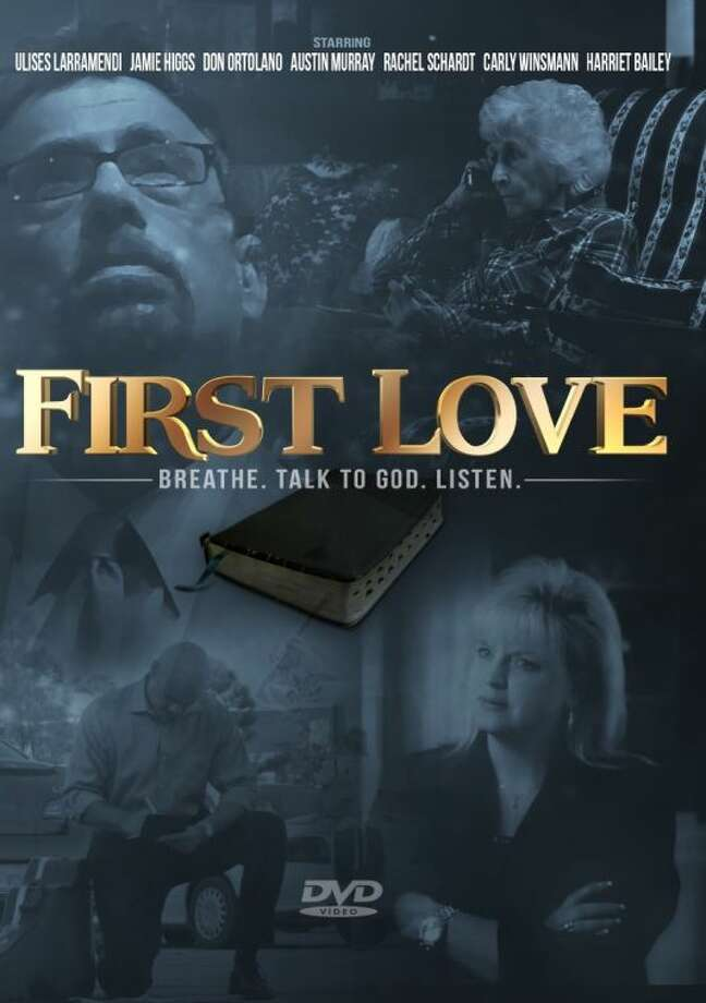 """Reflective Life Ministries will hold a Red Carpet Premiere for its new movie, """"First Love,"""" on Sept. 28 at 2 p.m. and 7 p.m. at the Crighton Theatre in Conroe. Photo: Submitted"""