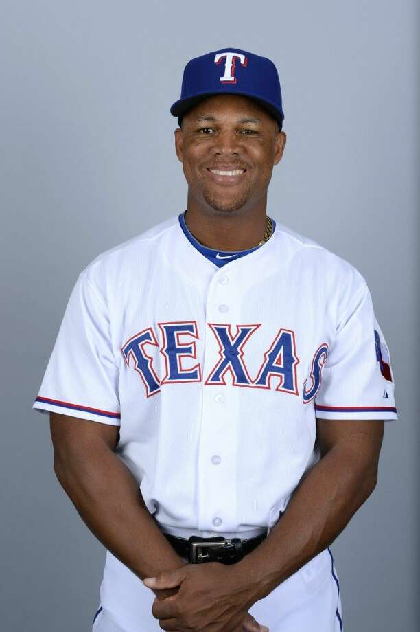 Beltre Photo: Ron Vesely