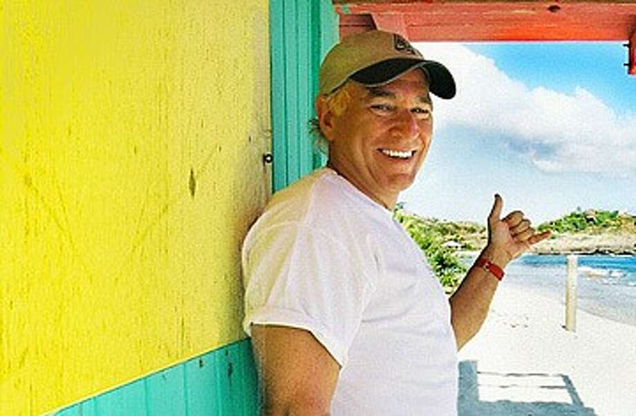 Jimmy Buffett and his Coral Reefer Band come to the Cynthia Woods Mitchell Pavilion May 29.