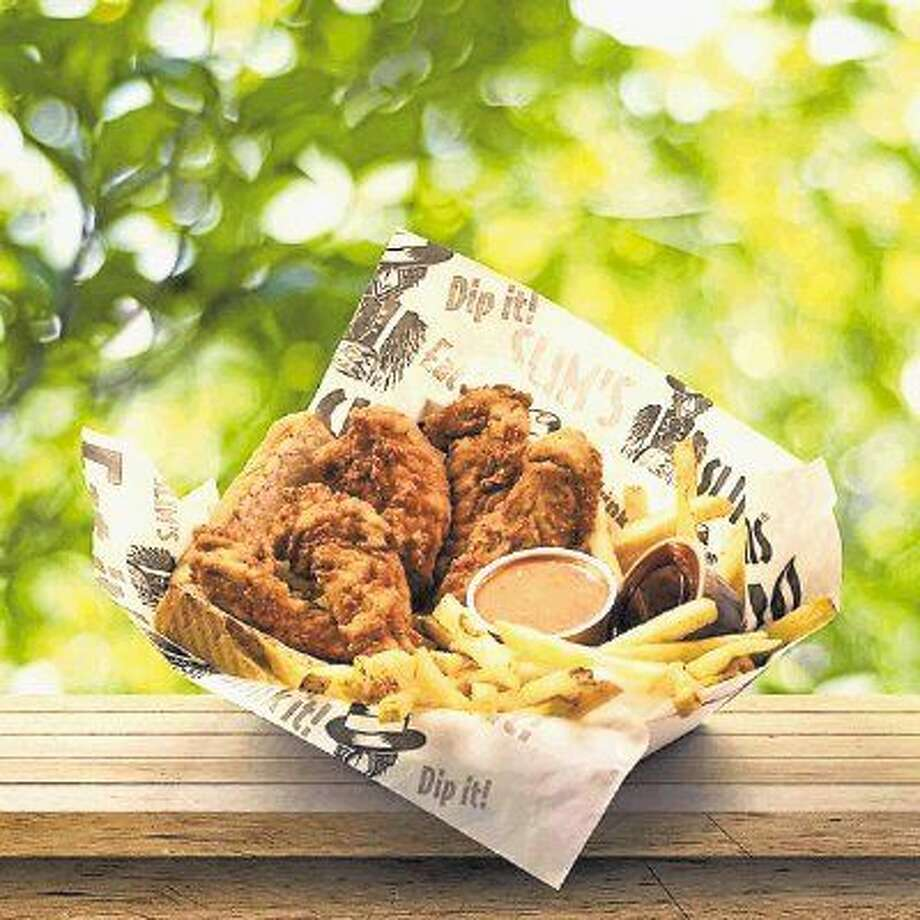 Slim Chickens has opened in Spring and local franchisees as planning to open more in the Houston area, including The Woodlands.