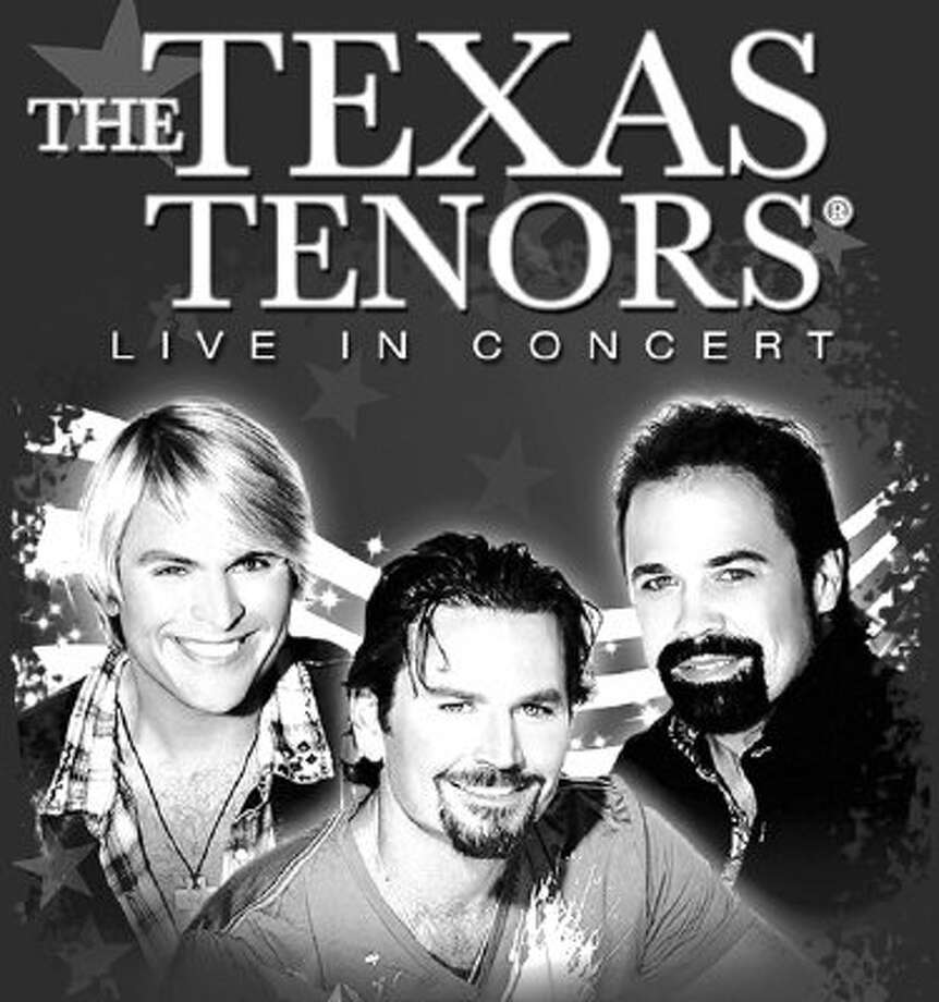 The Texas Tenors perform on Sept. 26 as a part of the new Texas A&M OPAS season.