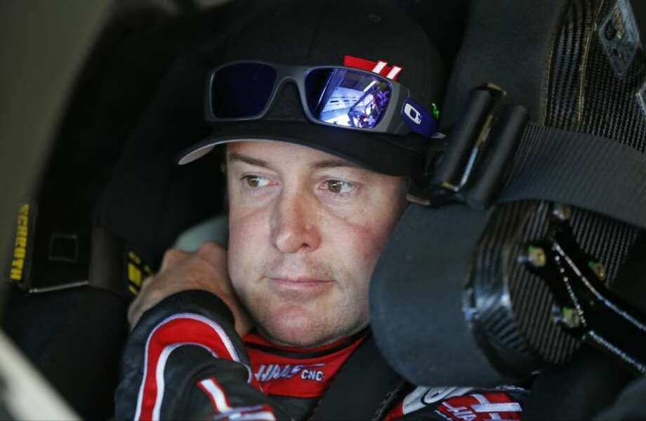 Kurt Busch will race in both the Indianapolis 500 and the Coca-Cola 600 today in Concord, N.C. Photo: Chris Keane
