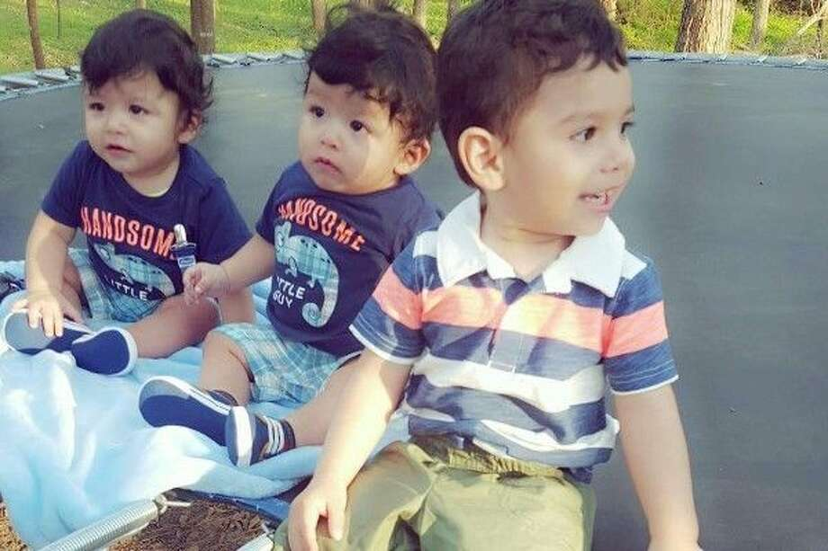 Family members of three of the four young children involved in Tuesday's quadruple fatal crash say they are now in stable condition after they were hospitalized. Photo: Submitted Photo