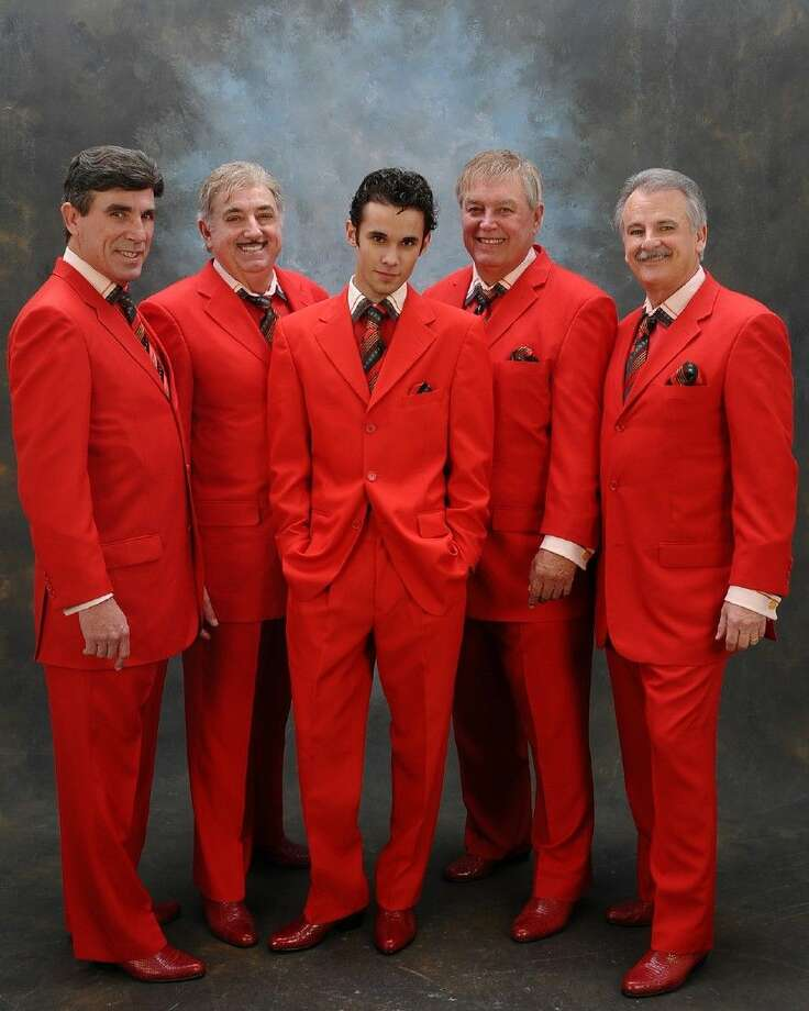 The Magnolia Lions Club presents The Florida Boys June 27 at 7:30 p.m. at the Magnolia First Baptist Church, 18525 N. Sixth Street, Magnolia.