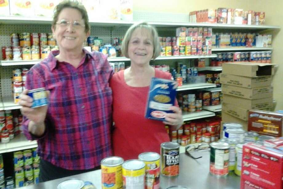 Nourishment for the Needy is a Christian-based ministry in Oak Ridge North that helps people in need with clothing, food and prayer.