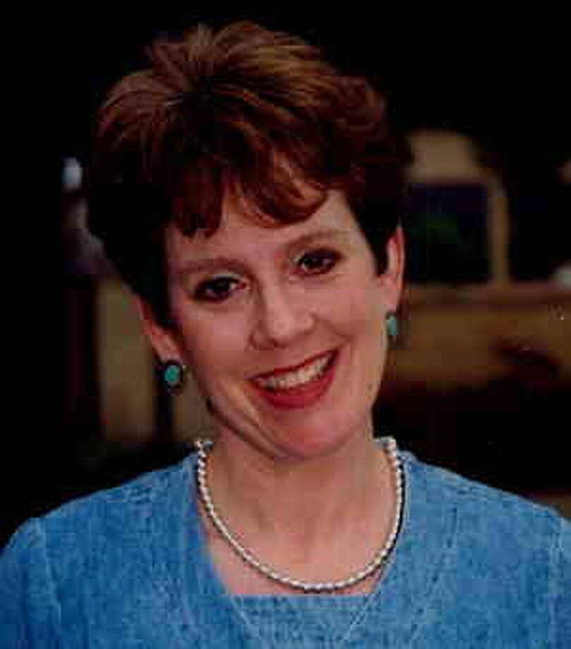 Gardner, Elizabeth Strain