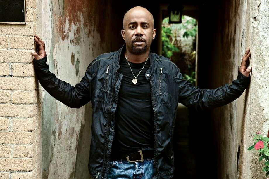 93Q A Day in the Country with Darius Rucker, pictured, and Brett Eldredge, Brothers Osborne, A Thousand Horses, Chase Bryant, Drake White, Casey James and Michael Ray. A Day in the Country is set for Saturday at the Cynthia Woods Mitchell Pavilion.