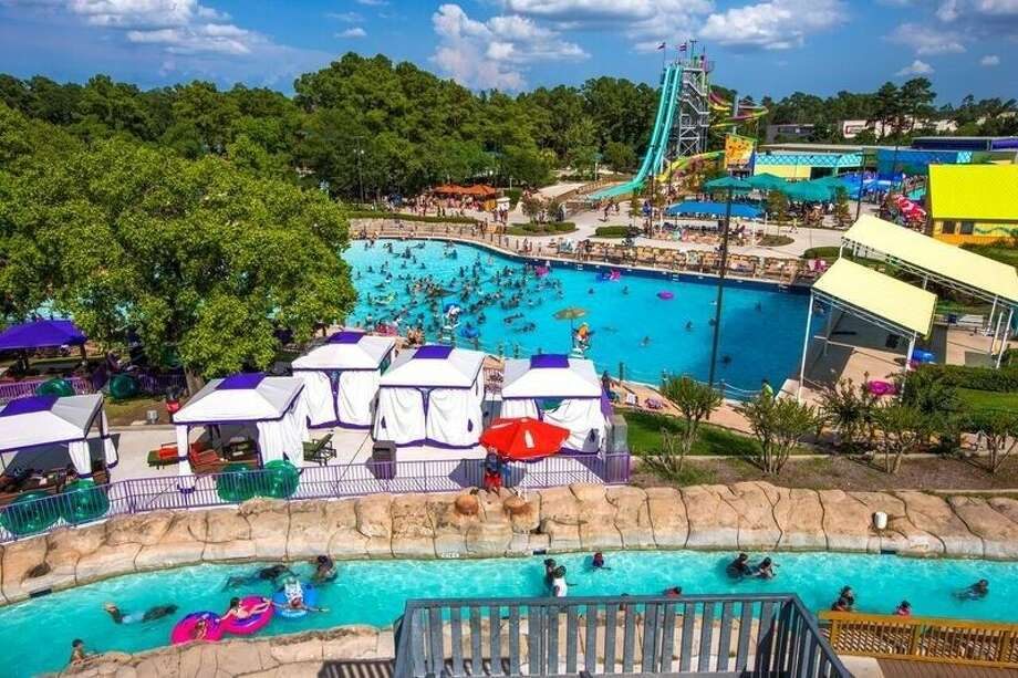 For more than three decades, Wet 'n' Wild SplashTown, Southeast Texas's largest and most affordable water park, has been the place to make summer memories for generations of Houstonians and the May 7, 2016, opening is poised to continue that tradition.