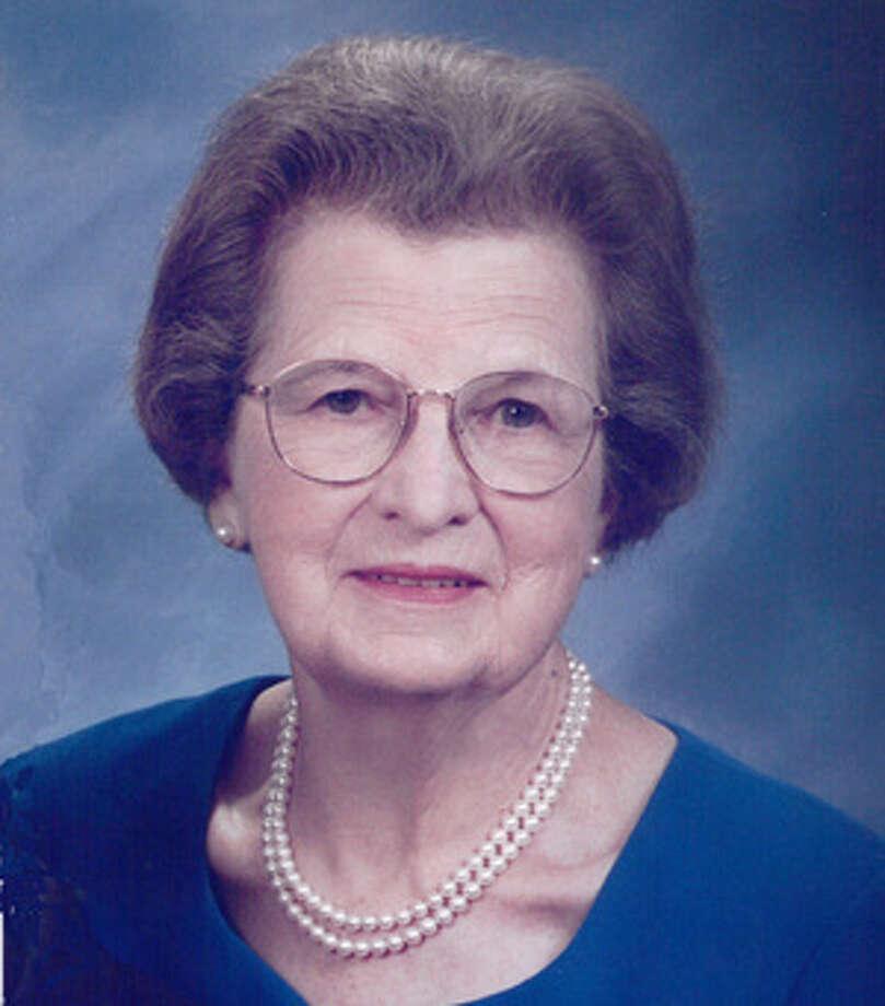 Martin, Ruth