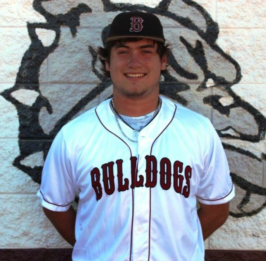 Magnolia baseball player Zachary Escobar lost his life when struck by a car in December.