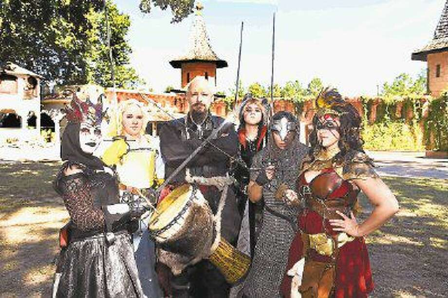 The Woodlands Convention and Visitors Bureau board is considering a partnership with the Texas Renaissance Festival that would provide park-and -ride services in The Woodlands to event-goers who stay at Woodlands-area hotels. The two entities would partner on cross-promotion as well. For more info about the RenFest, visit texrenfest.com.