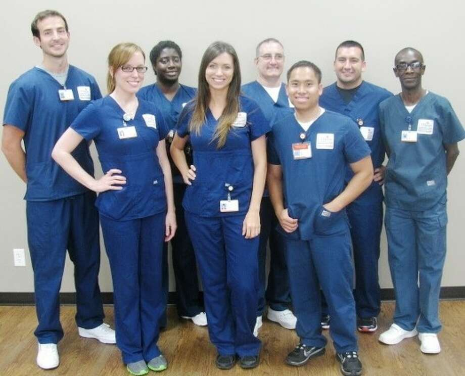 The Friendship Center will have nursing students from the University of Texas in Houston helping at the New Caney and The Woodlands Friendship Centers this summer.