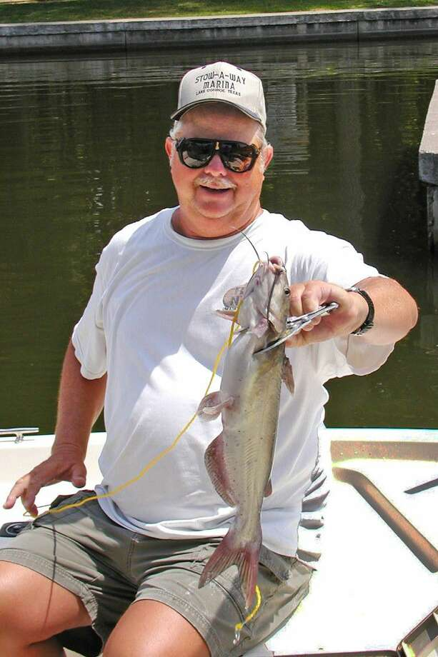 Leblanc Catfish Plan For Texas The Courier