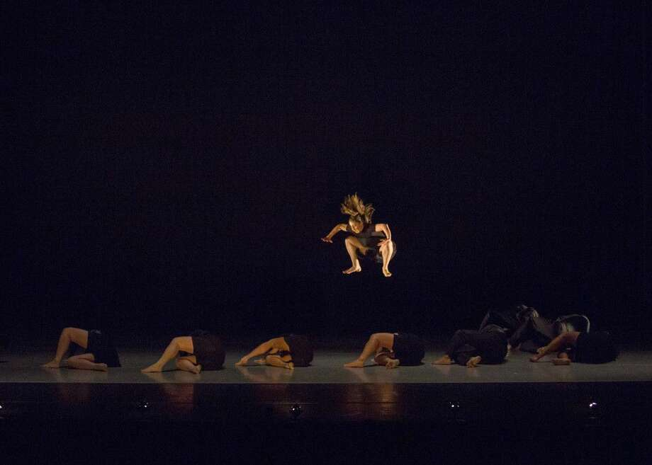 METdance will present Sizzling Summer Dance June 3 at 8:30 p.m. as part of Miller Outdoor Theatre's summer season.