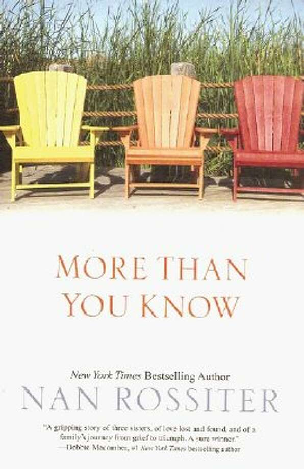 'More Than You Know' closes in rather quick, predictable style