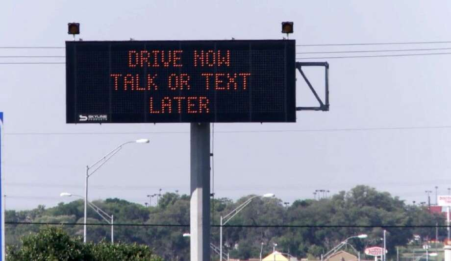 "TxDOT is taking its ""Talk, Text, Crash"" campaign on the road this summer with events around the state to call attention to the epidemic of driver distractions."