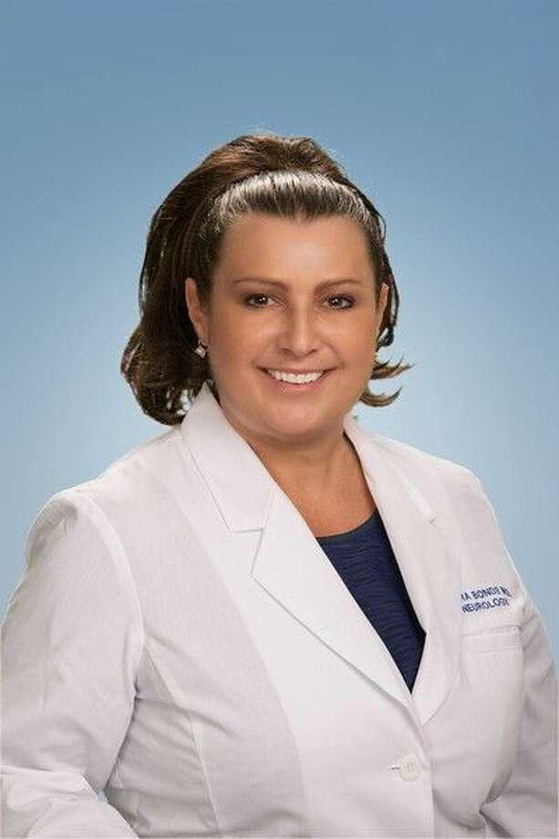 Laura Bonds