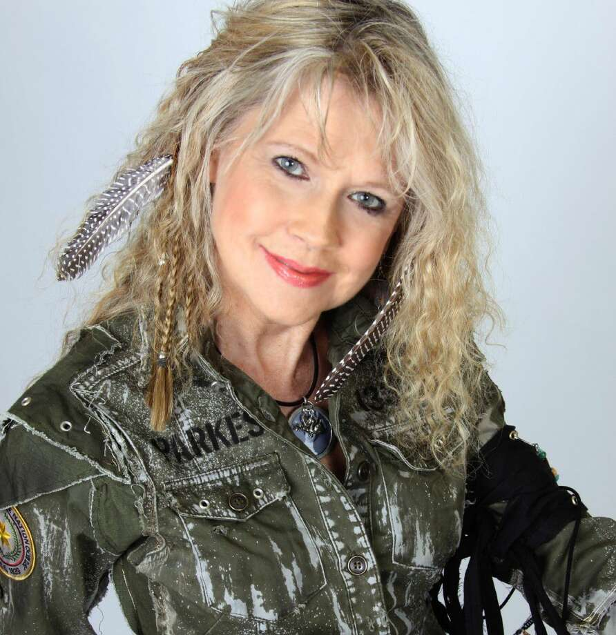 Becky Hobbs will open the show on June 4 at the Crighton Theatre at 7 p.m.
