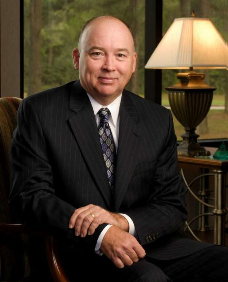 Dr. Steve Head will serve as chancellor of Lone Star College System beginning Aug. 1.