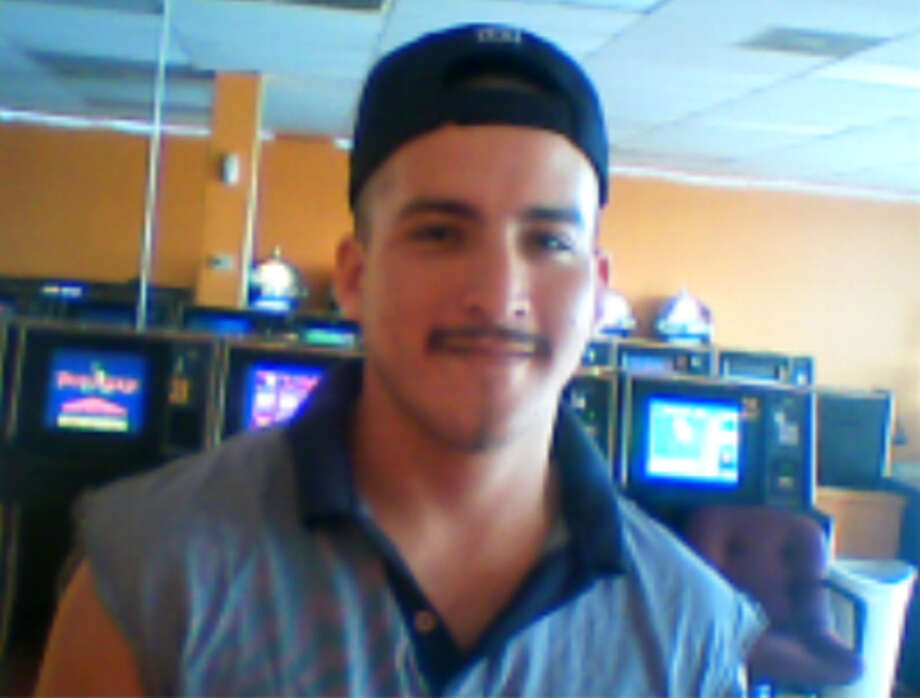 If you recognize this man, you are asked to call Crime Stoppers at 713-222-TIPS.