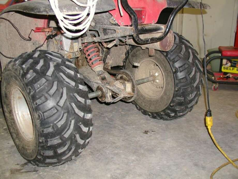 ATVs can handle a lot of tough work, and if you stay on the maintenance properly, your mechanical problems will be greatly reduced.
