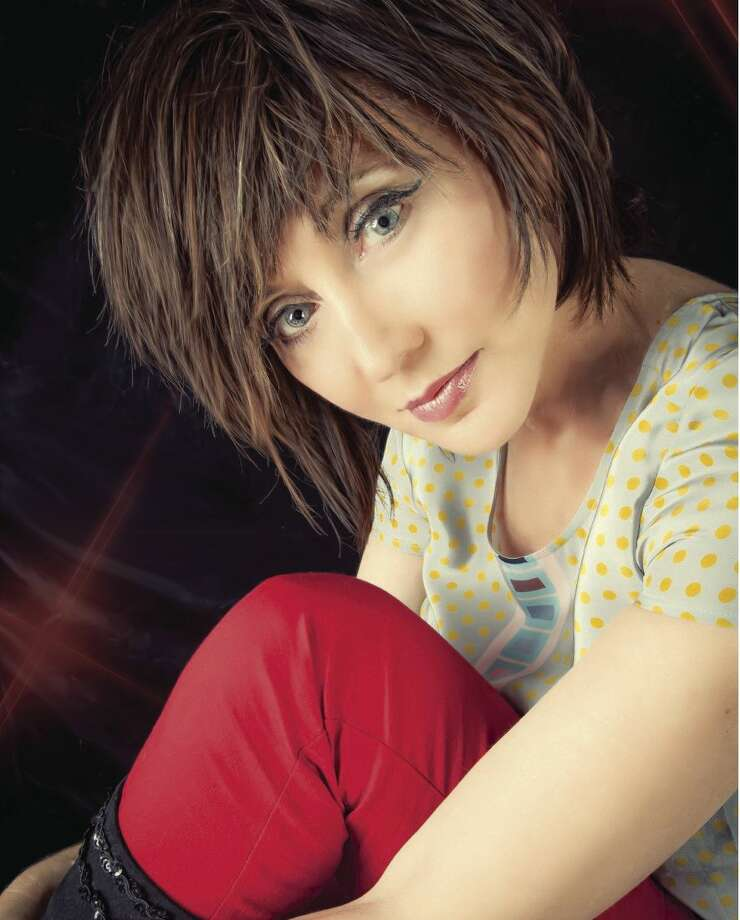 "Pam Tillis performs on Saturday night at the Crighton Theatre in ""An Evening with Pam Tillis"" presented by Sharity Productions."