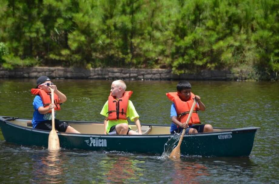 The South Montgomery County YMCAs offer a variety of camp options for parents who are looking for a safe and fun place for their kids, ages 5 - 15, to build healthy mind, body and spirit this summer.