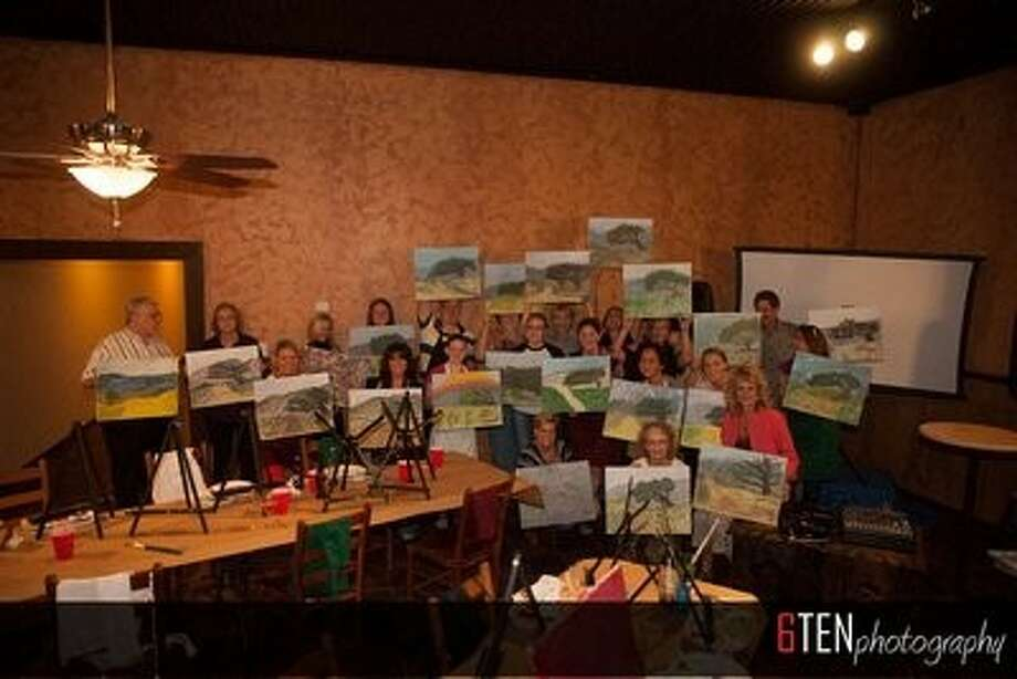 The Regional Arts Council will host its third Margaritas and Masterpieces event on Nov. 3 at Cisco's Salsa Company in Tomball. Photo: Submitted