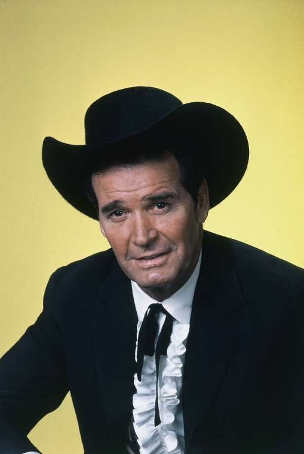 """Actor James Garner is shown in character in this April 7, 1982 file photo. Actor James Garner, wisecracking star of TV's """"Maverick"""" who went on to a long career on both small and big screen, died Saturday July 19, 2014 according to Los Angeles police. He was 86. Photo: Anonymous"""