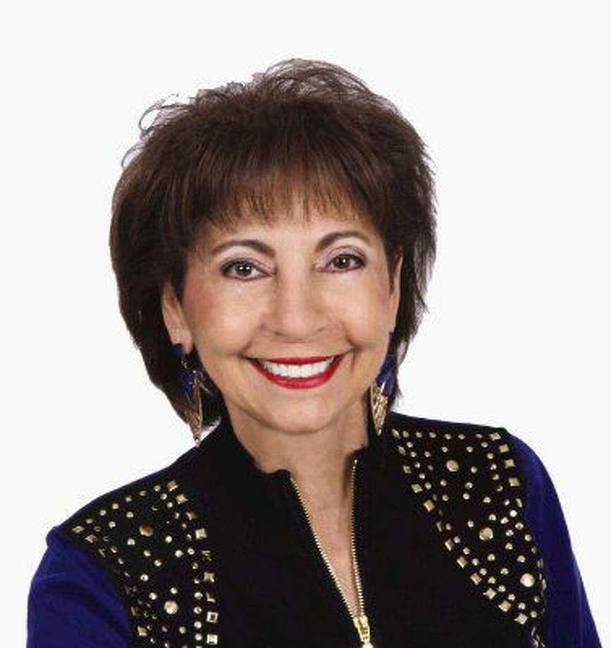 Carol Gooch / Healthy Living columnist