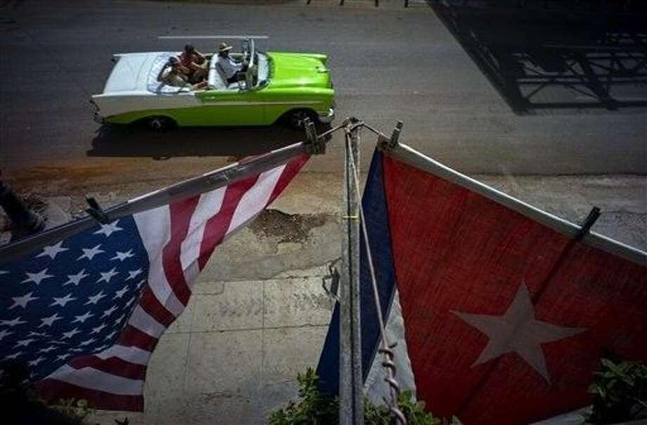 Grievances Persist Despite Start Of New Era In Us Cuba Ties The