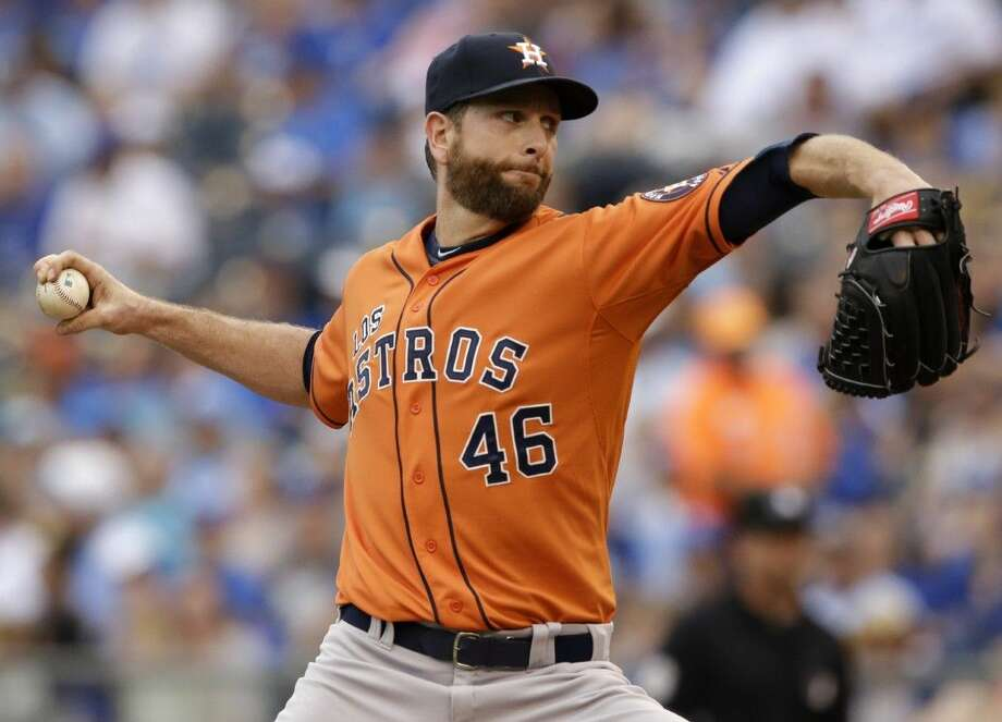 MLB: Astros fall to Royals in 10th - The Courier