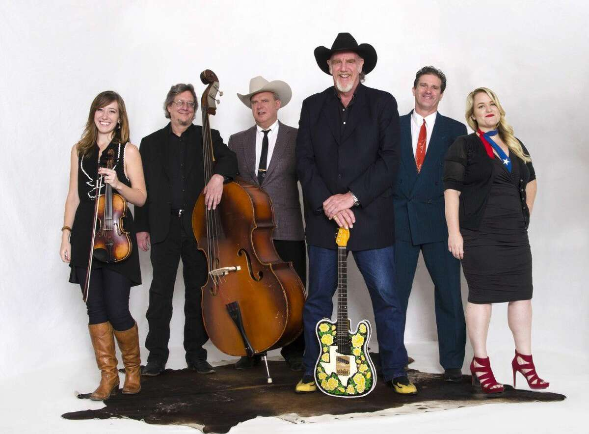 Asleep at the Wheel closes out the 2016 Sounds of Texas Music Series on Saturday night at the Crighton Theatre in downtown Conroe.