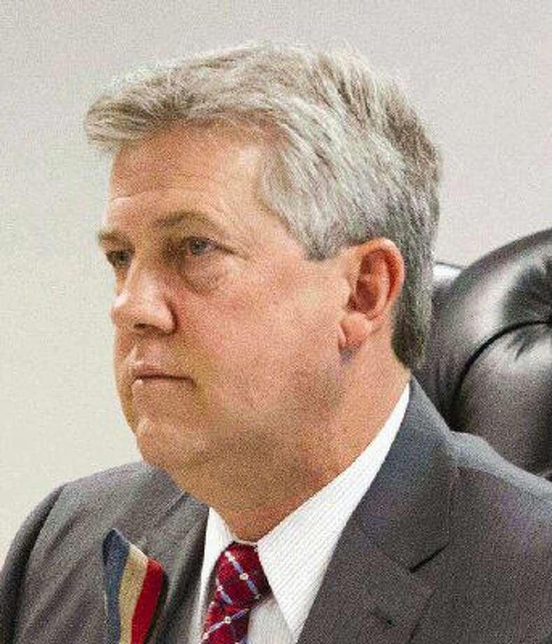 Montgomery County Judge Craig Doyal
