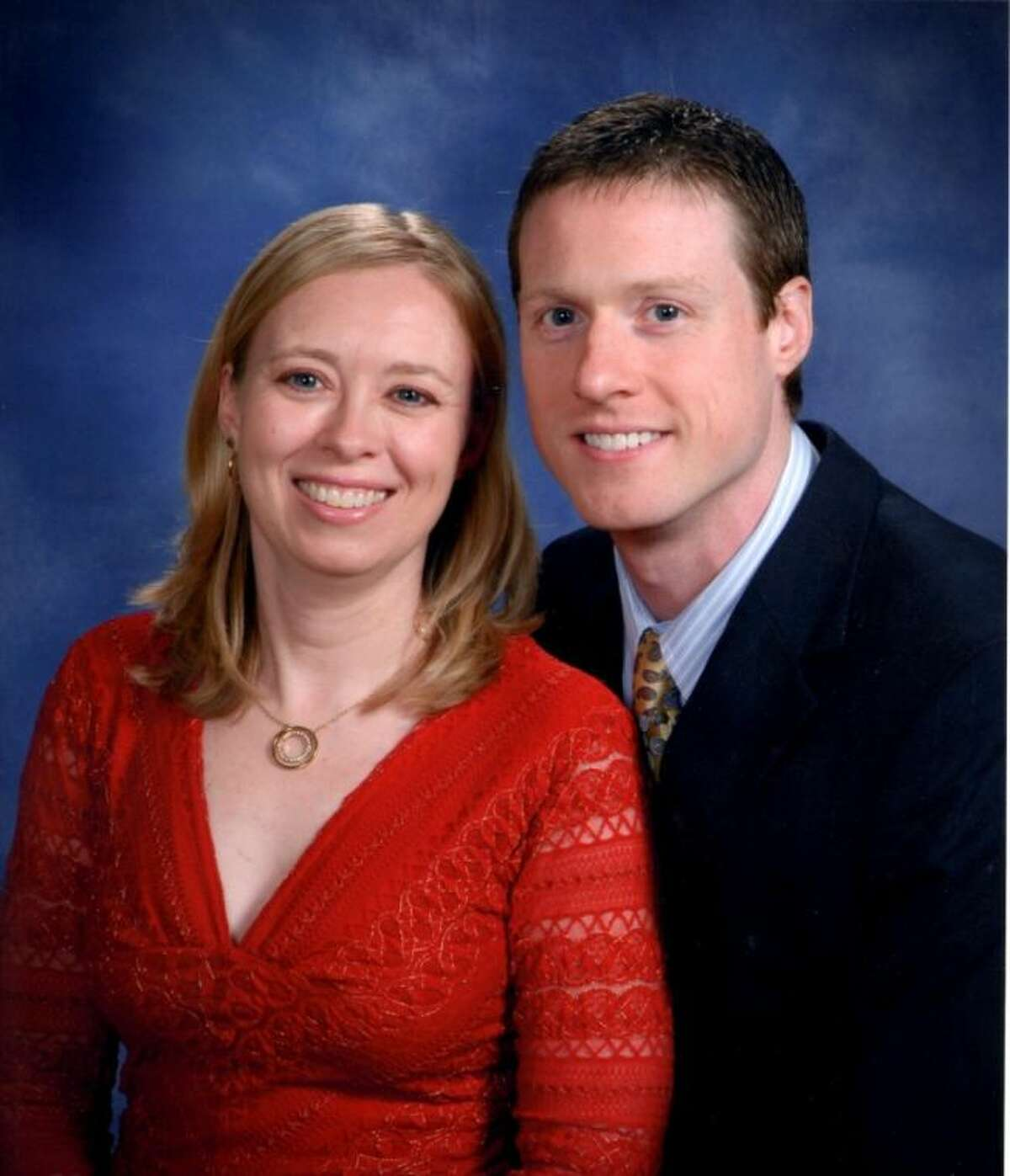 Timothy Holt is the new pastor for Atascocita Lutheran Church. He is joined with his wife Kaia Holt. They recently moved to Atascocita to lead the congregation.