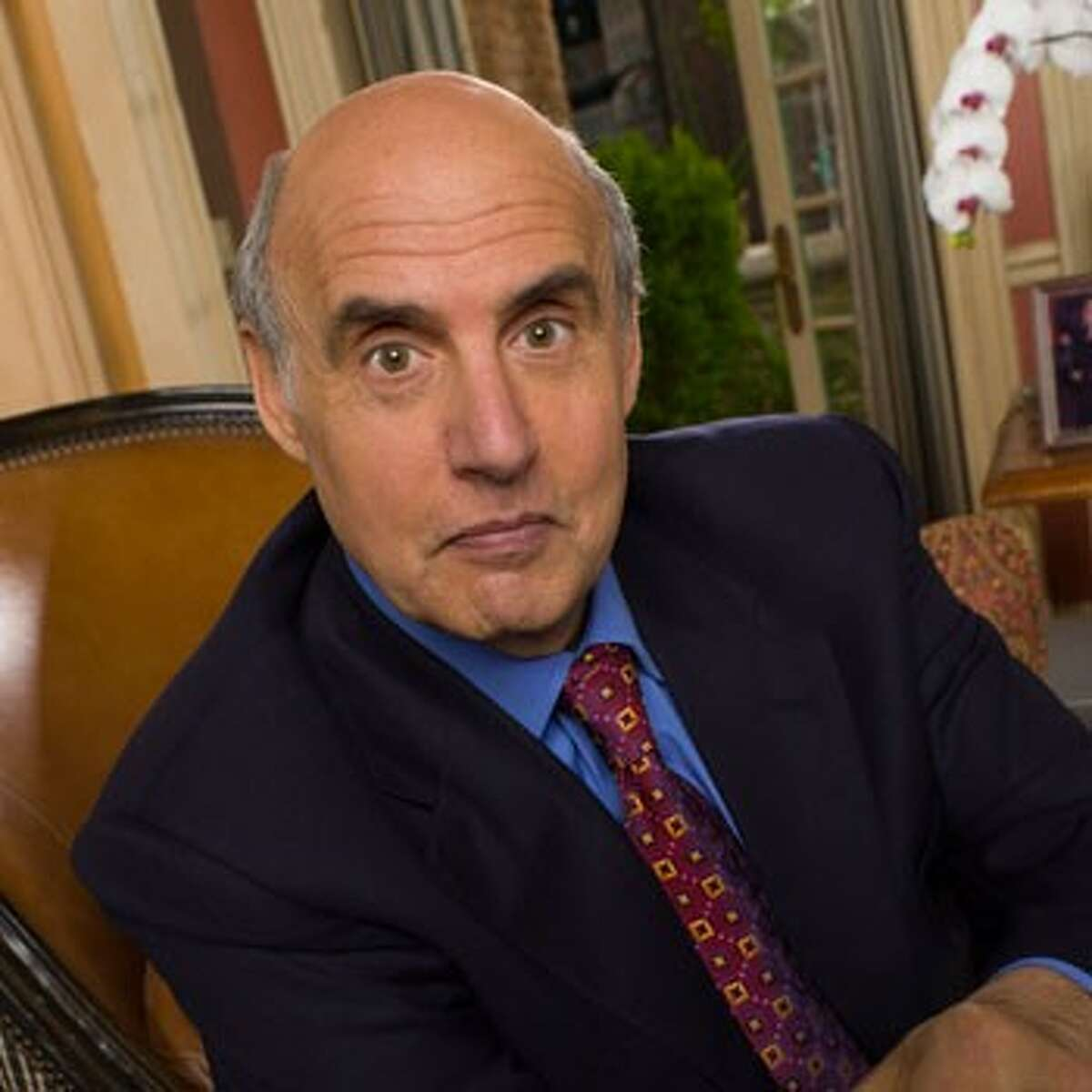 Jeffrey Tambor will appear at the River Oaks Country Club on Wednesday, Nov. 6 during the Treasures of Texas Gala.