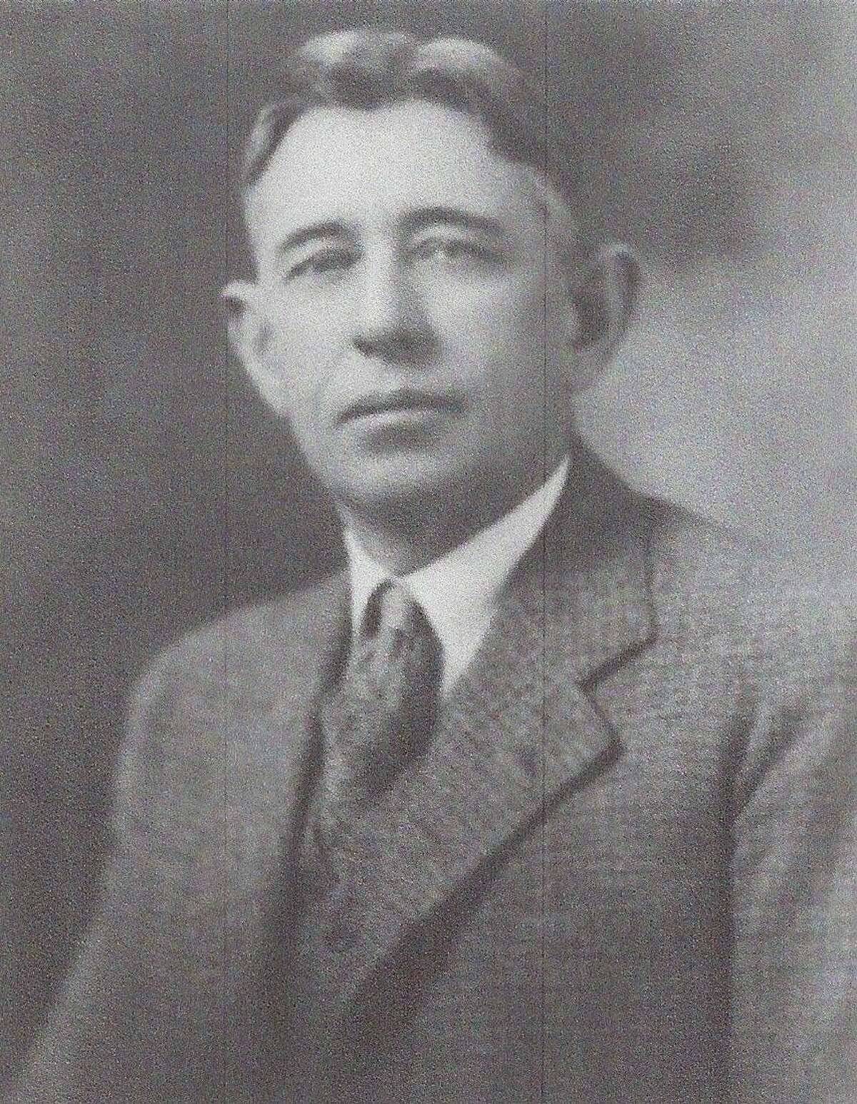 Dr. Thomas S. Falvey was one of 16 children and was perhaps the most respected doctor and surgeon in Conroe during the first half of the 20th century.
