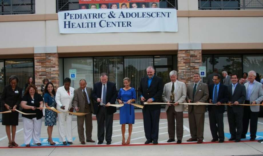 Hchd Opens Newest Pediatric Clinic In Cypress Off Jones