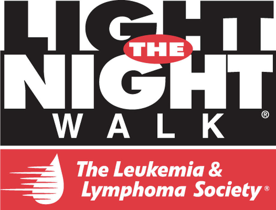 Light The Night Walks For Leukemia In The Woodlands