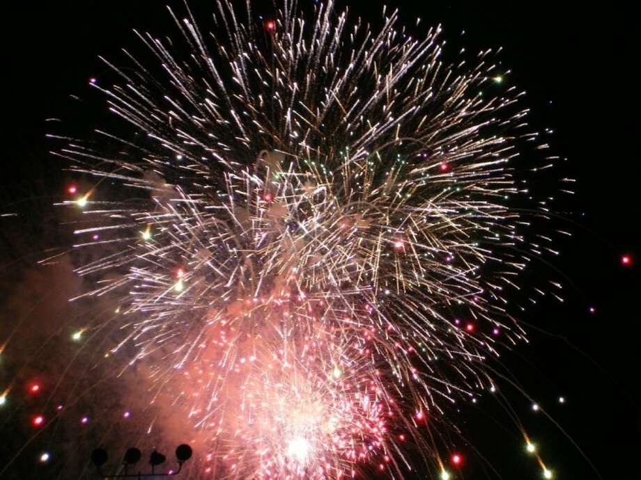 Katy area residents can see fireworks at three events starting Saturday. Fulshear Freedom Fest will be held in Fulshear on Saturday night. LaCenterra at Cinco Ranch will host it July 4 Big Backyard Barbecue on Wednesday and the City of Katy will have a fireworks display at Katy Mills Mall on Wednesday also.