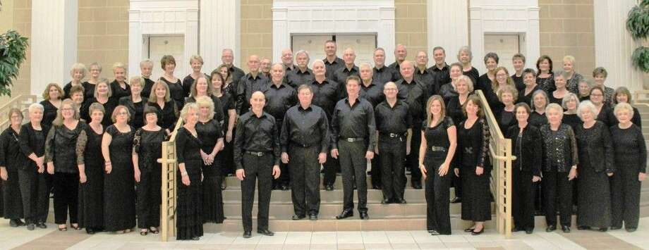The First Baptist Church of Conroe Sanctuary Choir will release their third CD Sunday night during a concert at 6 p.m.