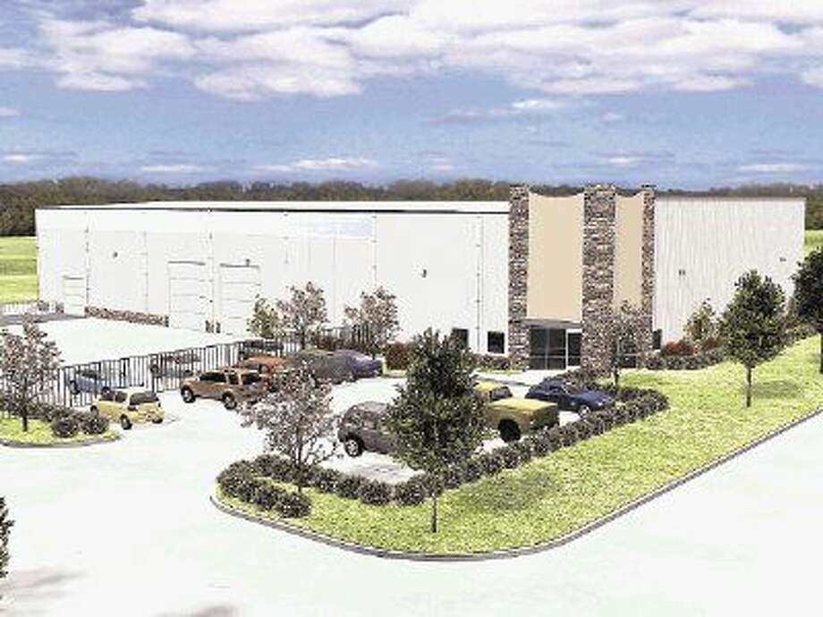 The North Frazier Industrial Park, located in the 3600 block of Frazier St. between League Line Rd. and FM 3083, includes about 20.5 acres of industrial space for new and expanding businesses in North Conroe.