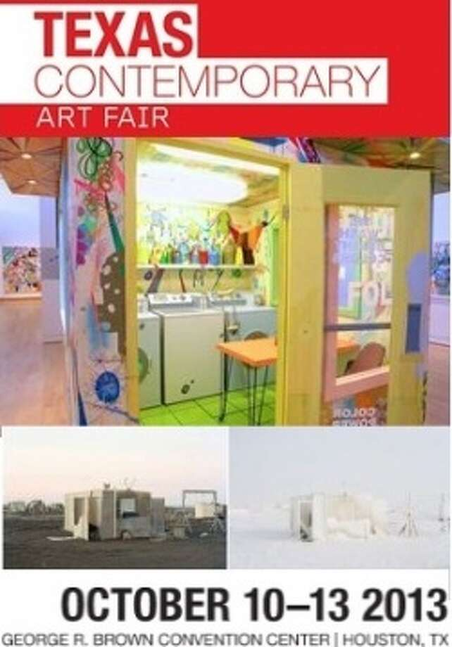 Texas Contemporary Arts Fair
