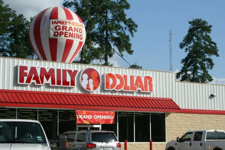 A new Family Dollar store in Cleveland, Texas, will hold a grand opening May 18.  Photo: STEPHANIE BUCKNER