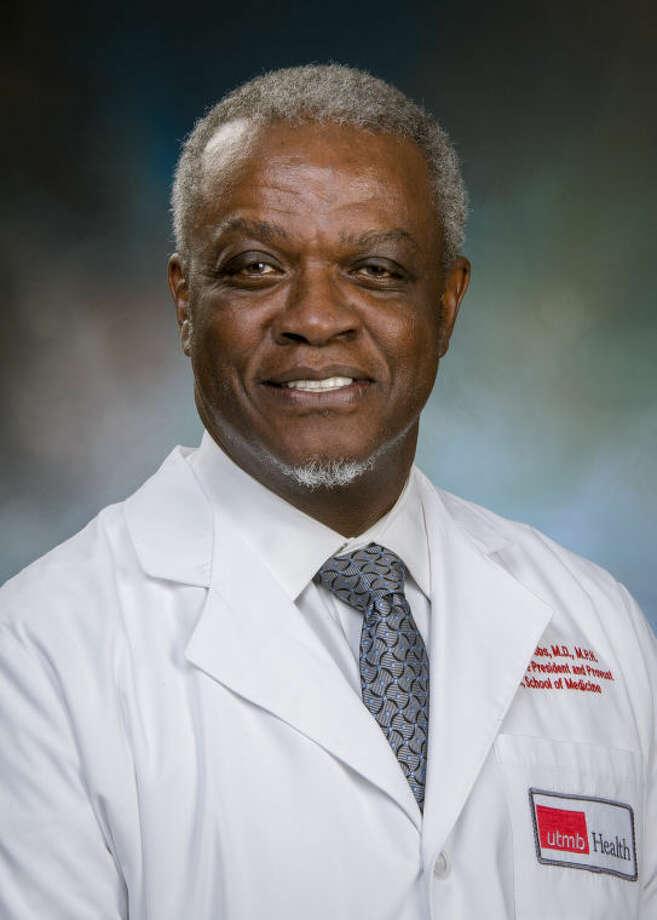 Dr. Danny O. Jacobs