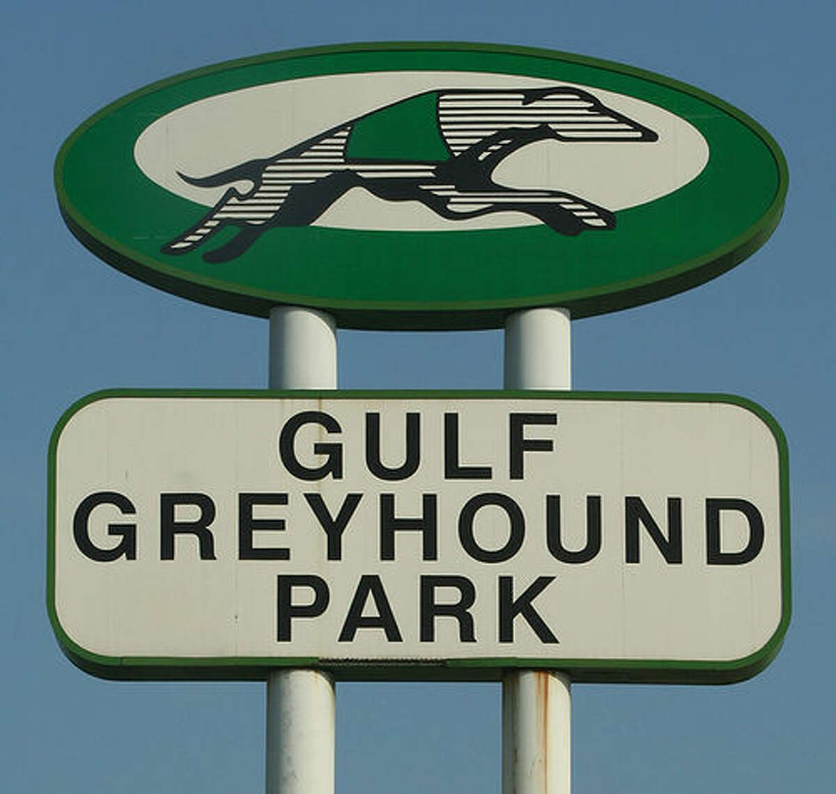The Gulf Greyhound Park is the last dog racing course in Texas and will close at the end of the year.