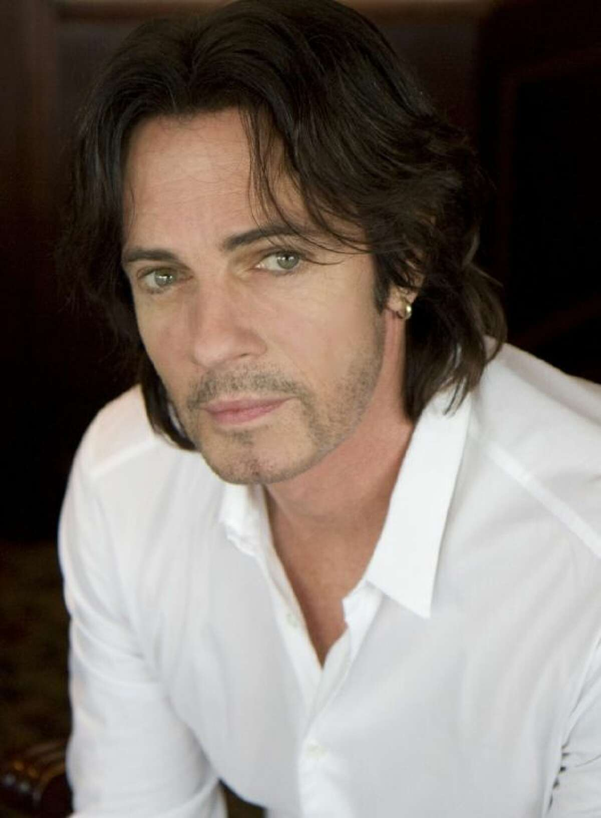 Rick Springfield is at the Dosey Doe Big Barn in The Woodlands on Jan. 17.