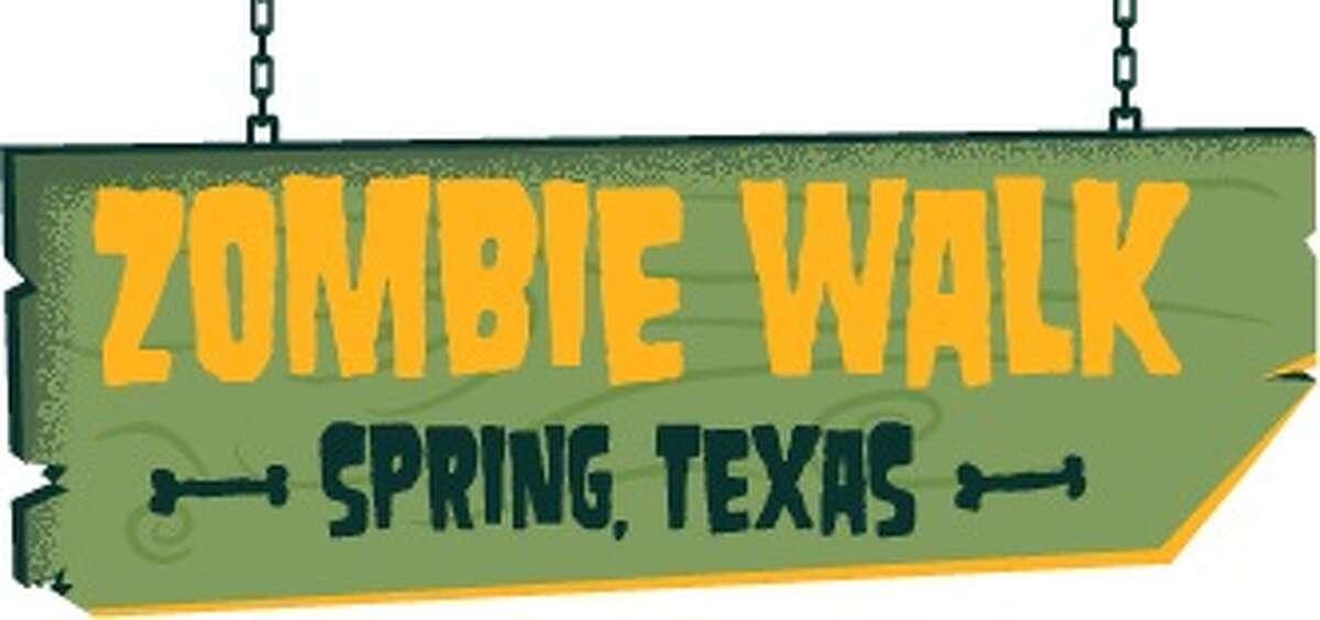 Spring Zombie Walk