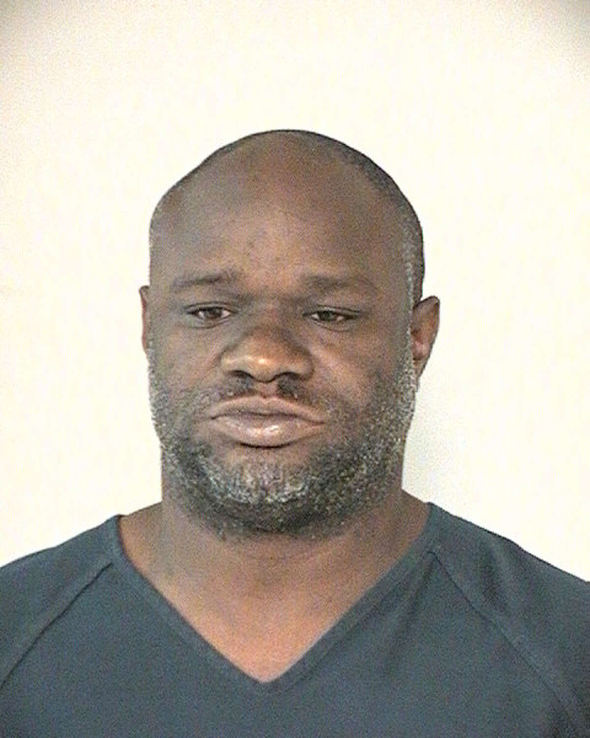Robert Dozier, 41, of Richmond, is in the Fort Bend County Jail under a $50,000 bond.