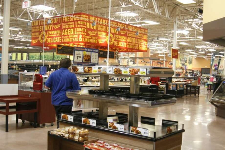 Kroger S Kingwood Marketplace Set To Open Oct 26 With Ribbon Cutting Performance By Danielle